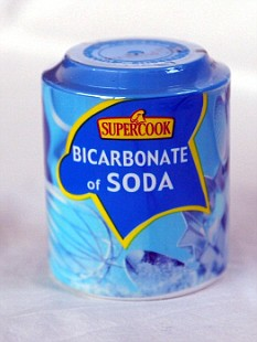 Sodium bicarbonate infinite unknown - Unknown uses of baking soda ...