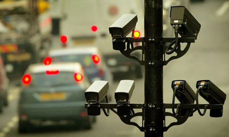 cctv AccessKenya Traffic Update CCTV Cams Goes Live