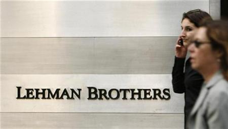 the end of the great realm for lehman brothers holdings inc Analysis of lehman brothers financial statements by using financial ratio analysis, cash flow analysis and a risked based bankruptcy prediction model in order to raise doubts as to the validity of assuming this 168 year old firm was a going concern.