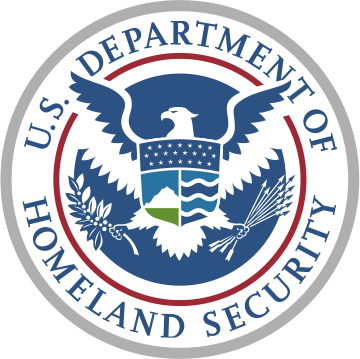 Homeland Security Watch on Department Of Homeland Security Sealsvg Png