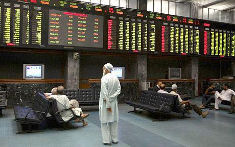 karachi stock exchange The karachi stock exchange limited ( kse ), was a stock exchange located at the stock exchange building (seb) on stock exchange road, in the heart of karachi's business district, i i chundrigar road , karachi , sindh province of pakistan.