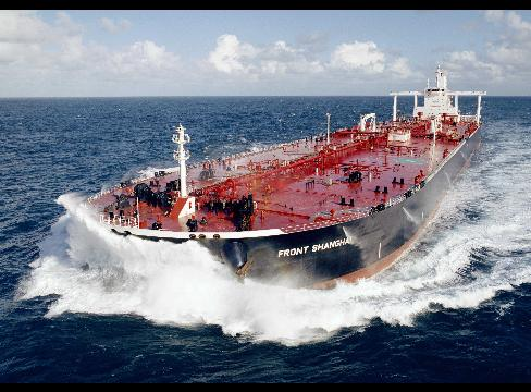 Super Tankers At Sea http://www.infiniteunknown.net/2009/01/07/oil-traders-seek-another-10-supertankers-for-storage/