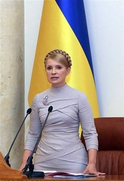 prime-minister-yulia-tymoshenko