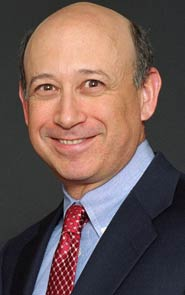 ceo-goldman-sachs