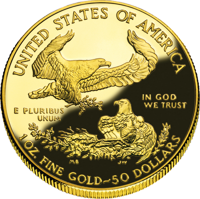 gold-american-eagle