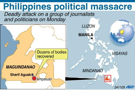 philippines-political-massacre