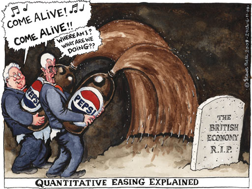 quantitative-easing