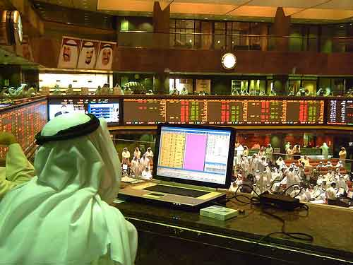 kuwait-stock-exchange