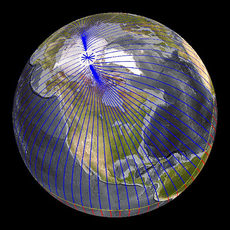 north-pole-magnetic-russia-earth-core