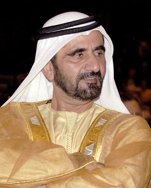 sheikh mohammed Sheikh rashid bin mohammed bin rashid al maktoum, who died of a heart attack on saturday morning at age 33, is remembered for his philanthropic work, his role in advancing sports in the uae and his skills as an accomplished equestrian and.