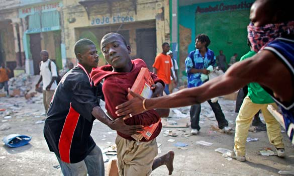 haiti_looting