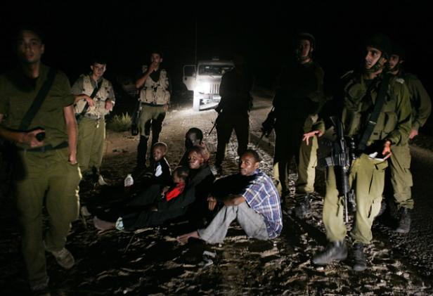 israel-orders-new-fence-to-keep-out-african-migrants