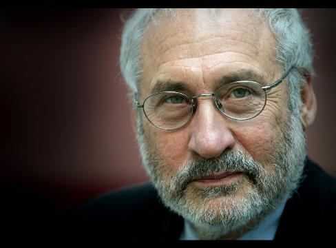 Joseph stiglitz infinite unknown for Joseph e joseph italia