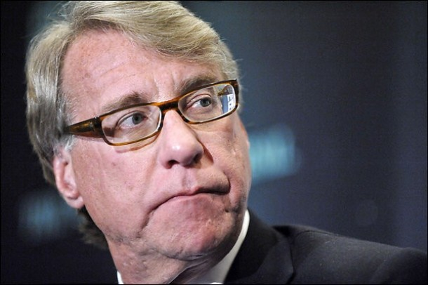 Jim Chanos - Short Selling Guru Jim Chanos Has Some Short Ideas For 2013