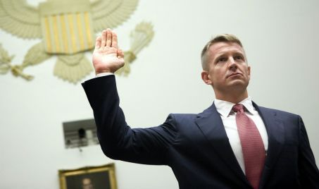 Erik Prince