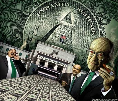 federal-reserve-quantitaive-easing-printing-money