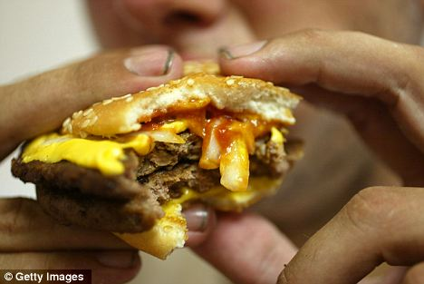 banning fast food in schools What are some reasons why junk food should not be banned what would happen if they banned junk food in school ask new question is fast food the same as.