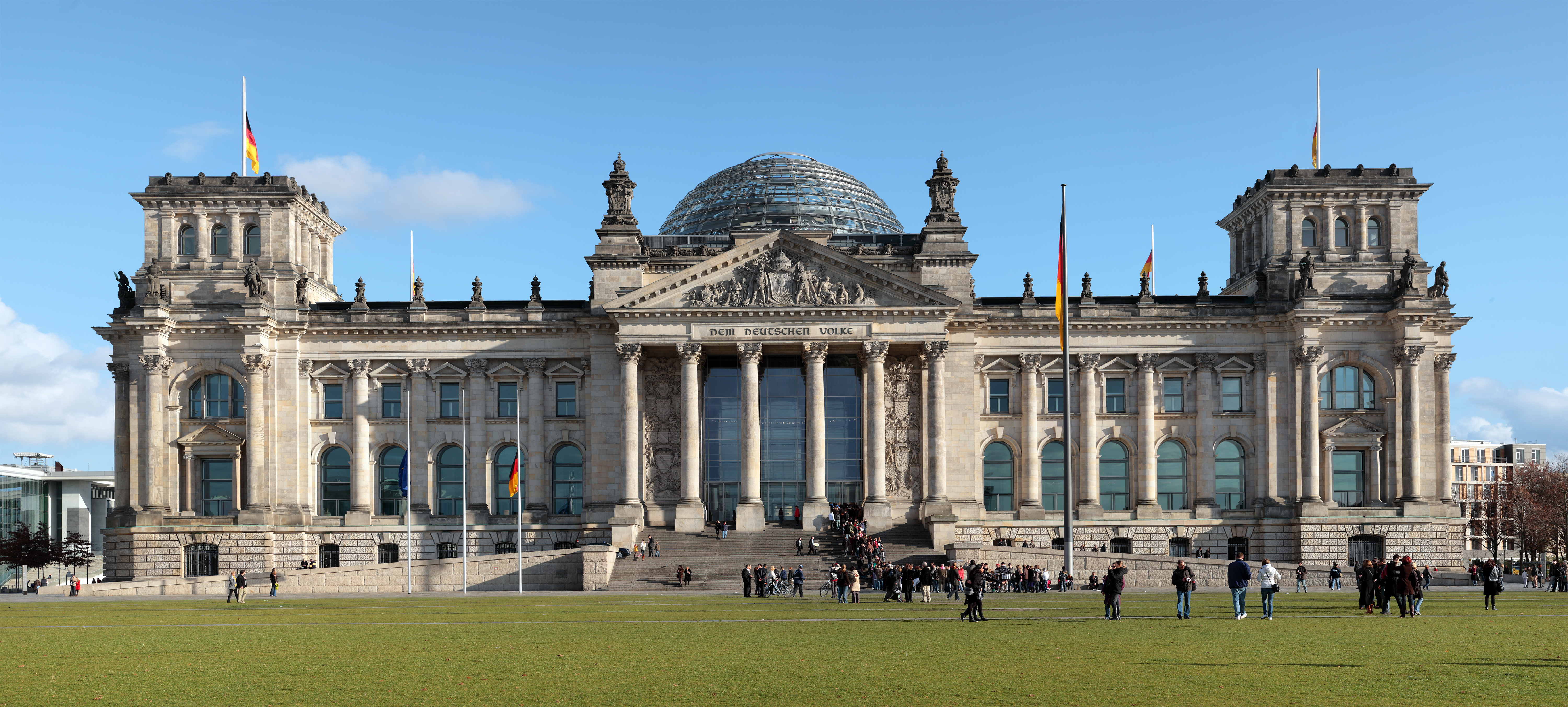 reichstag at berlin city - photo #10