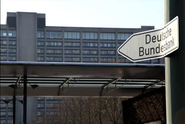 the-deutsche-bundesbank