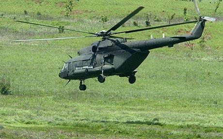 russian-helicopter-m-17