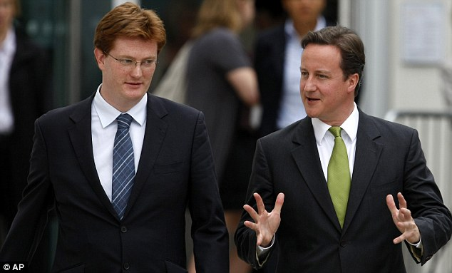 treasury-chief-asecretary-danny-alexander-and-david-cameron