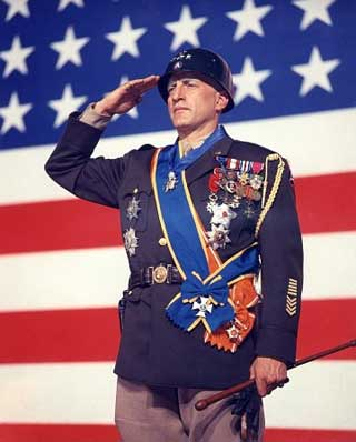 Patton, General George S. Patton