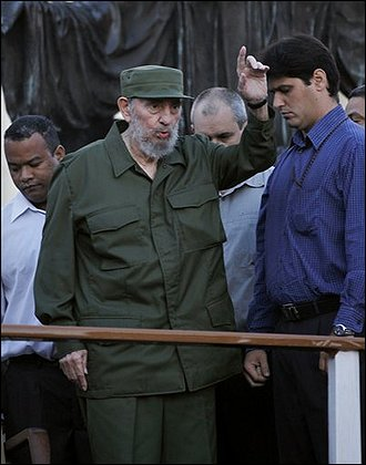 """importance of fidel castros economic policies The castro family is finally relinquishing the presidency in cuba  """"this is  important symbolically because it's the passing of the baton from the historic  figures led by the  those policies will be tested quickly, piccone said."""