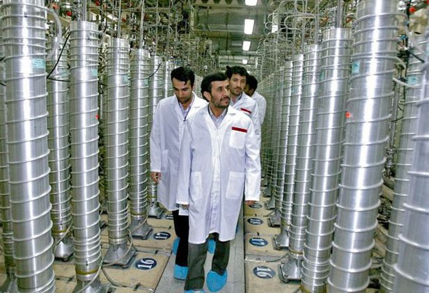 president-mahmoud-ahmadinejad-visits-one-of-irans-nuclear-plants