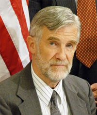 Ray McGovern Photo