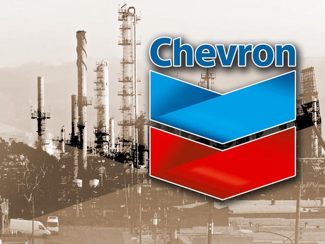 QUITO, Ecuador (AP) — An Ecuadorean judge ruled Monday that Chevron ...