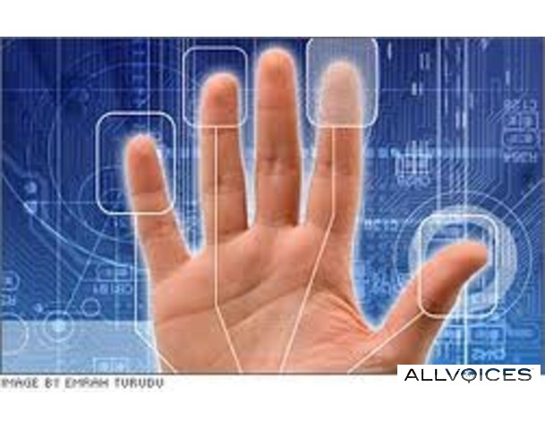 California: Biometric Identification And Automatic Immigration ...