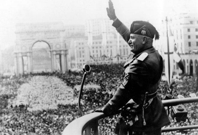 a history of the rule of benito mussolini in fascist italy Mussolini's fascist italy timeline created by uthgar10 in history jul 29, 1883 mussolini's early years benito mussolini was born in predappio,italy his father alessandro mussolini was a blacksmith and a socialist, while his mother rosa mussolini, a devoutly catholic schoolteacher  the fascist party was growing under mussolinis rule.