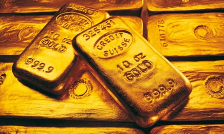 Much Gold Price Gold Price Hits New Record