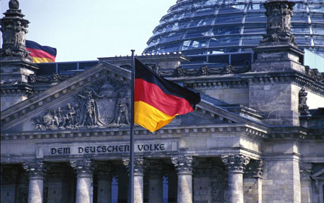 germany democracy The far right's gains challenge german democracy german ministers have approved plans to fine social media firms up to 50 million euros if they fail to.