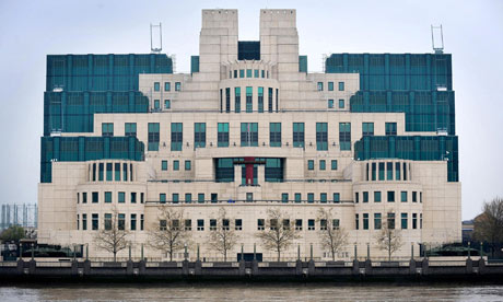 MI6-headquarters-in-London