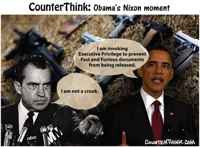 Nixon-Obama-Fast-and-Furious