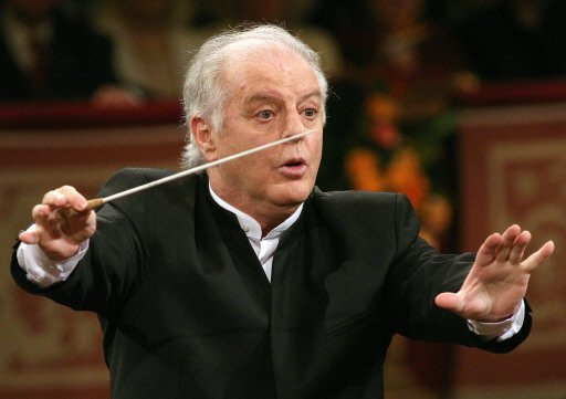 Daniel Barenboim Net Worth
