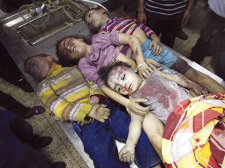 Gaza-Children-2012