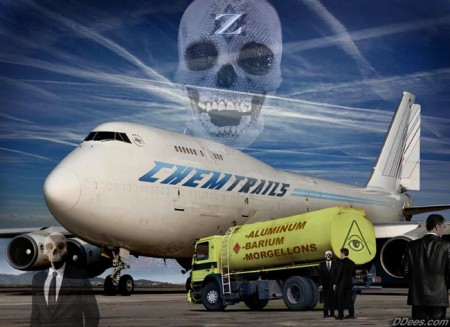 Chemtrails-DDees
