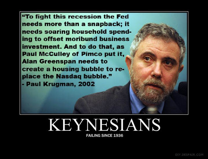 Paul-Krugman-Keynesians-Fail