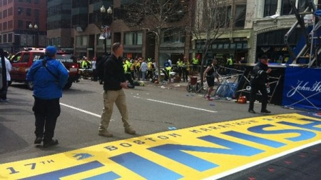 Total Media Blackout Now Under Way On Most Likely Suspects In Boston Marathon Bombing - Photos BANNED By MSM-02