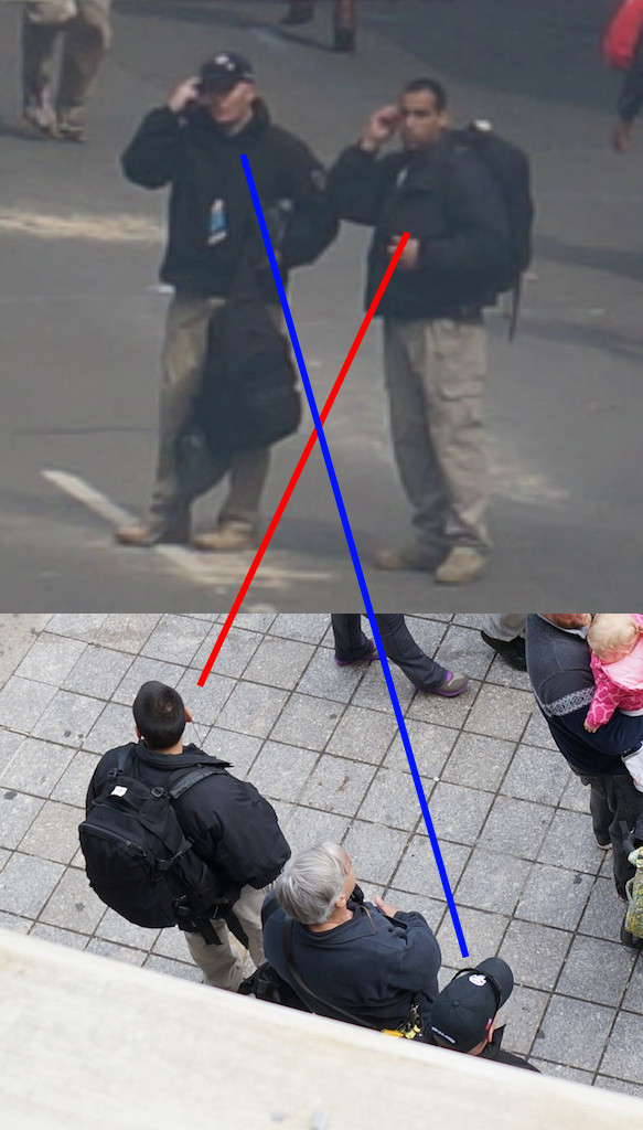 Total Media Blackout Now Under Way On Most Likely Suspects In Boston Marathon Bombing - Photos BANNED By MSM-06