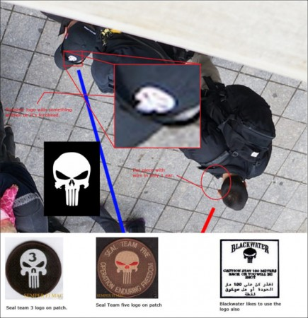Total Media Blackout Now Under Way On Most Likely Suspects In Boston Marathon Bombing - Photos BANNED By MSM-07