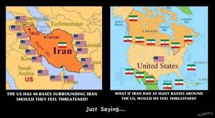 Army-bases-Iran-America