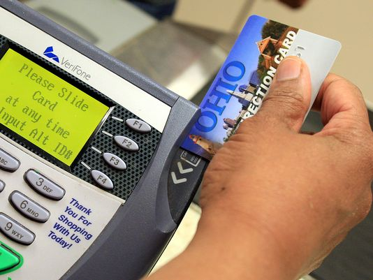Food Stamp Debit Cards Failing To Work In 17 States