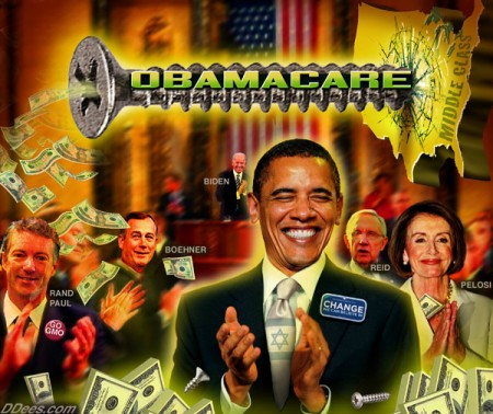 Obamacare-screws-middle-class