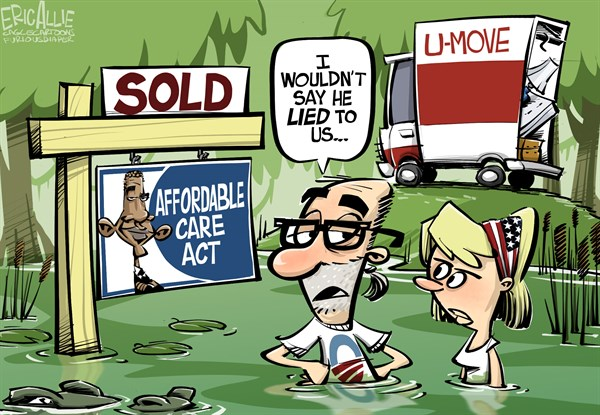 Obama Supporters Meet Obamacare