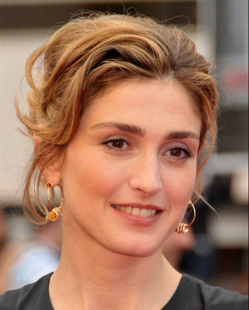 Julie-Gayet-Hollande