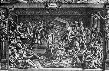 The History of Plague – Part The Three Great Pandemics