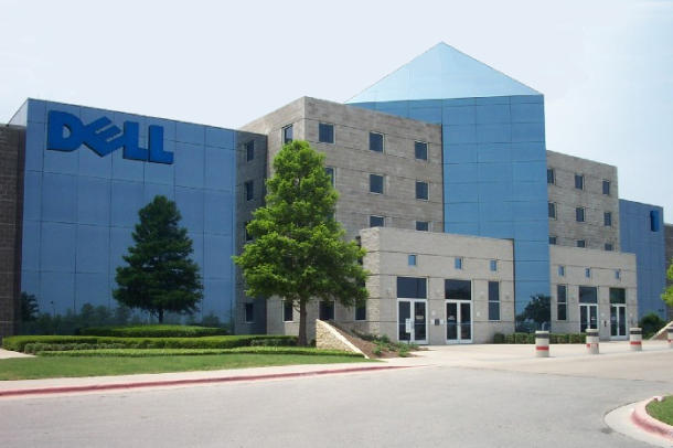 Dell-headquarters